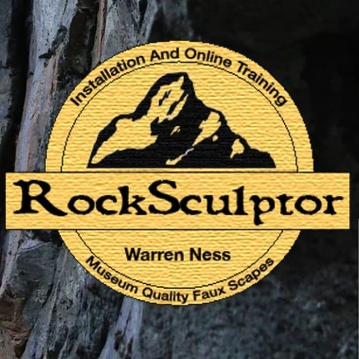 Rock Sculptor